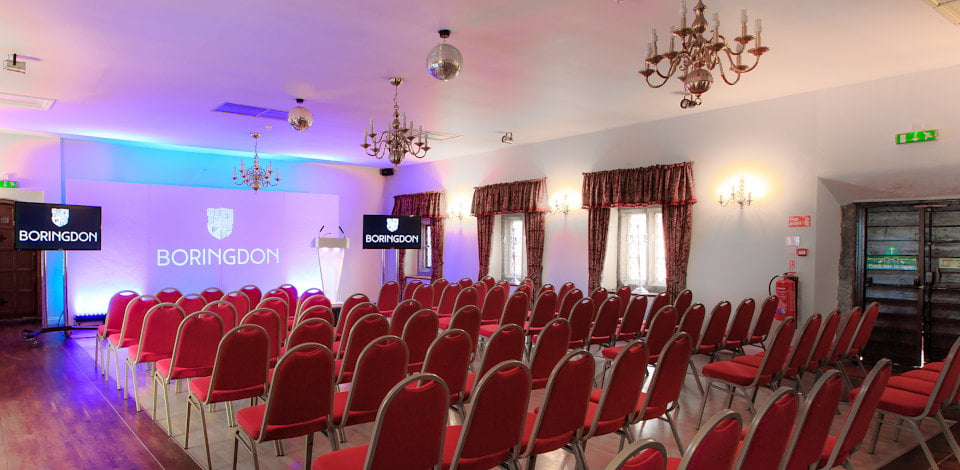 Turnkey Presentation Packages